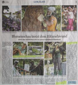 Rheiderland-Zeitung, 31.07.2019